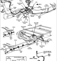 updated replaced some stuff brakes still suck ford 98 s10 brake line diagram ford f 350 brake line diagram [ 978 x 1359 Pixel ]