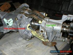 1994 Ford Crown Victoria Steering Column pictures, videos, and sounds | SuperMotors