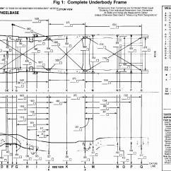 1992 Ford F150 Parts Diagram Mile Marker Hydraulic Winch Wiring Frame