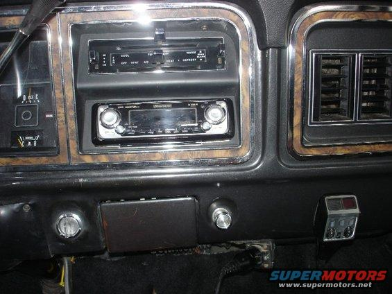 1967 Bronco Wiring Diagram Interior Paint Codes For 1978 Ford Truck Enthusiasts Forums