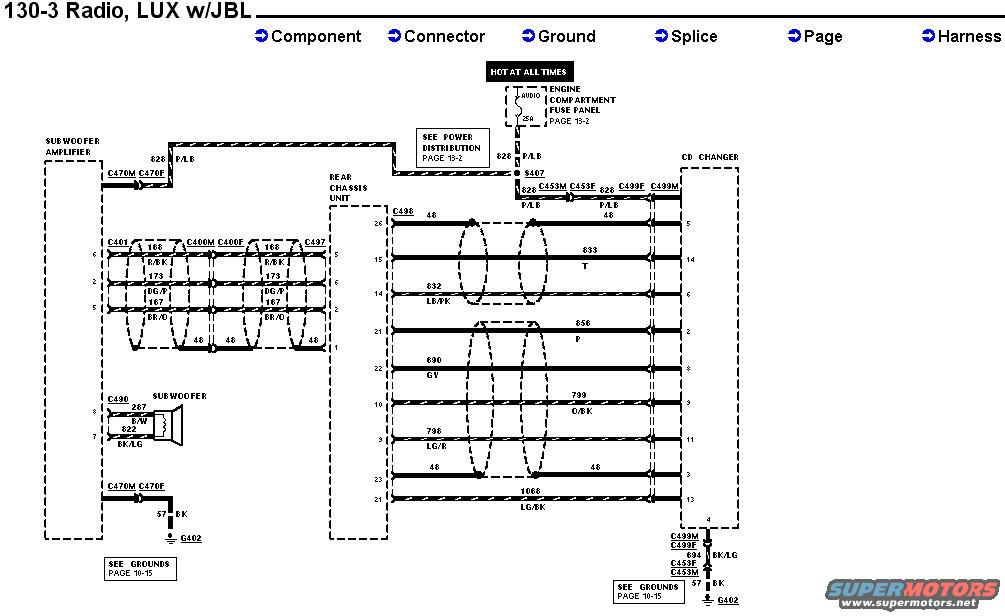 Mark Viii Jbl Wiring Diagram : 28 Wiring Diagram Images