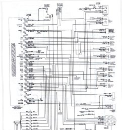 1989 crown vic wiring diagram wiring diagrams scematic1989 ford crown victoria radio wiring diagram wiring library [ 1598 x 2150 Pixel ]