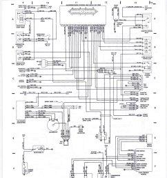 1986 ford ltd wiring diagram wiring diagram ford crown victoria wiring diagram on 1992 ford  [ 1586 x 2150 Pixel ]