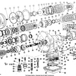 350 Automatic Transmission Parts Diagram 2001 Ford Focus Starter Turbo Autos Post