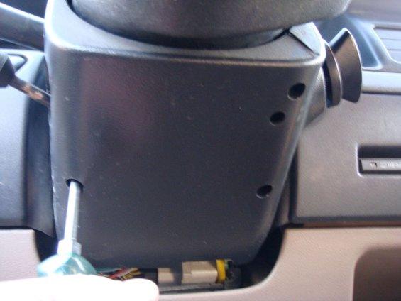Lg Inoperative Front Wiper Motor Inoperative Multifunction Switch