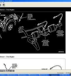 f150 95 engine diagram sesors 5 0 [ 1280 x 1024 Pixel ]