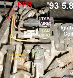92 mustang engine diagram [ 960 x 855 Pixel ]
