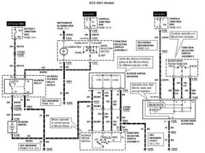 Wiring diagram for EATC?  F150online Forums