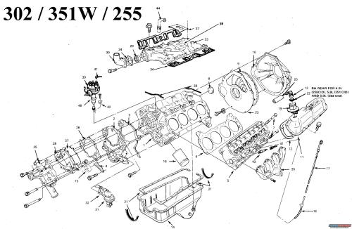 small resolution of 7 0 ford engine parts diagram diesel engine parts diagram ford 5 4 engine performance ford 7 liter engine