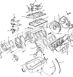 1983 ford bronco diagrams picture supermotors net 2013 ford focus engine diagram ford 460 engine diagram [ 2663 x 2044 Pixel ]
