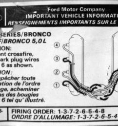 1990 ford bronco engine diagram [ 1343 x 933 Pixel ]