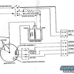 Ford Duraspark Ignition Wiring Diagram 480v To 120v Control Transformer 1986 Bronco Ii Picture | Supermotors.net