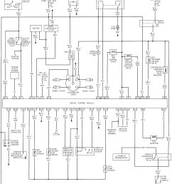 sidekick wiring diagram wiring diagram detailed ladder diagram sidekick wiring diagram [ 4100 x 4577 Pixel ]