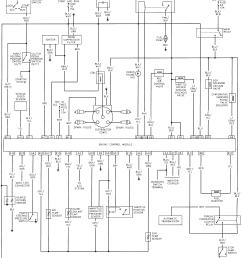 86 suzuki samurai fuse box wiring diagrams scematic viking wiring diagram sidekick wiring diagram [ 4100 x 4577 Pixel ]