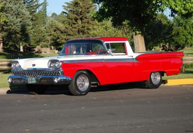 1959 Ford Ranchero For Sale