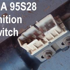 1996 Ford Bronco Ignition Switch Wiring Diagram Horizon Soil Formation 88 Get Free Image About