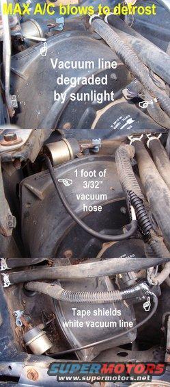 Cruise Control Vacuum Diagram On 88 Ford Bronco Vacuum Diagram