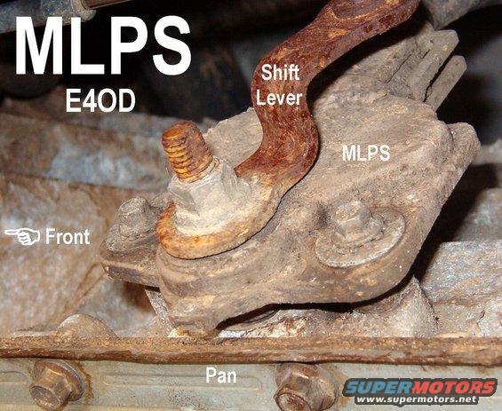 1994 Ford B F 600900 Medium Heavy Truck Electrical Troubleshooting