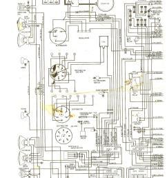 torino fuse diagram wiring diagram for you 1970  [ 1275 x 1650 Pixel ]