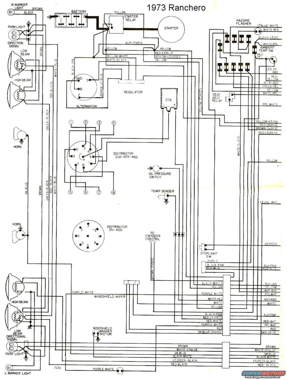 medium resolution of torino fuse diagram wiring diagram papertorino fuse diagram 8