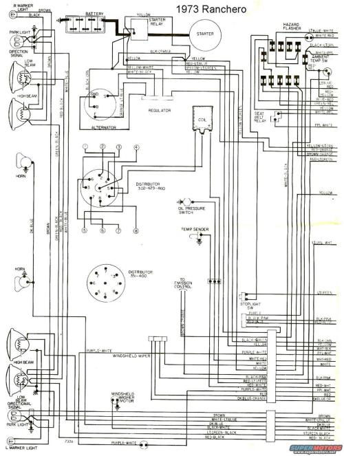 small resolution of torino fuse diagram wiring diagram papertorino fuse diagram 8