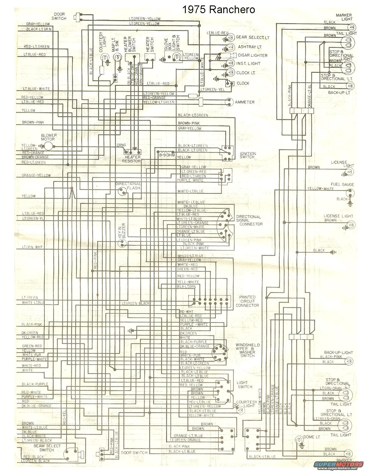 1975 harley davidson sportster wiring diagram ceiling fan speed control switch free engine image
