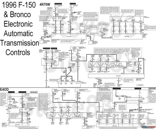 small resolution of 4r100 wiring diagram get free image about wiring diagram e4od valve body diagram e4od solenoid pack