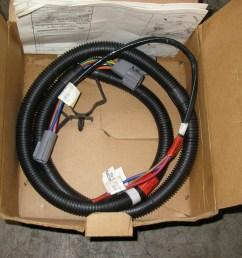 1990 bronco trailer towing wiring kit f0tb15a416aa jpg  [ 2816 x 2112 Pixel ]