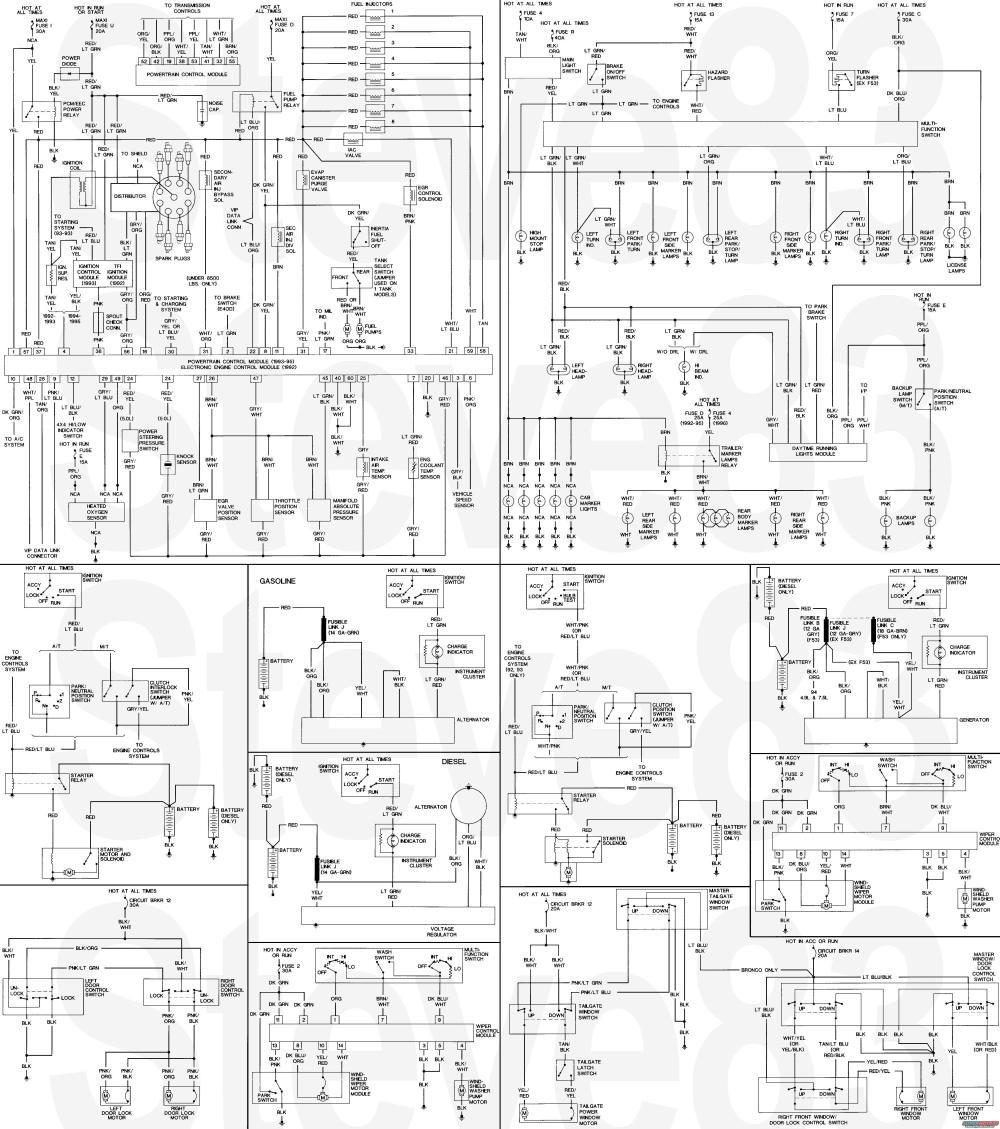 medium resolution of 96 f150 wiring diagram wiring diagram forward96 f150 wiring diagram my wiring diagram 96 f150 wiring