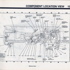 1990 Ford Bronco Wiring Diagram Electric Furnace Sequencer Evtm Picture Supermotors