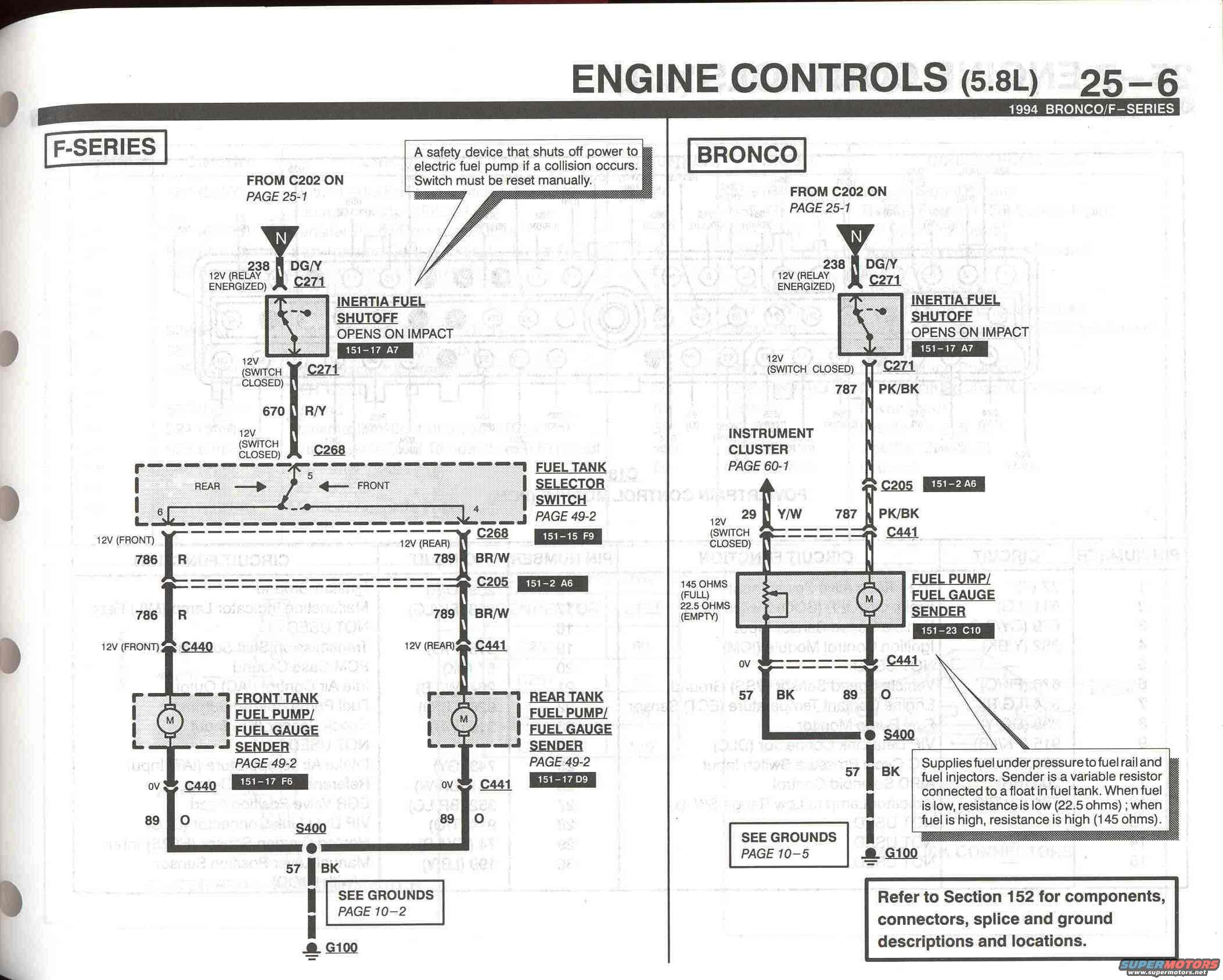 1996 ford bronco radio wiring diagram how to hook up a water softener kill switch question forum