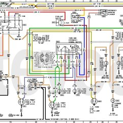 1996 Ford Bronco Radio Wiring Diagram Club Car Precedent 48 Volt 4 Battery 73 Mustang Get Free Image
