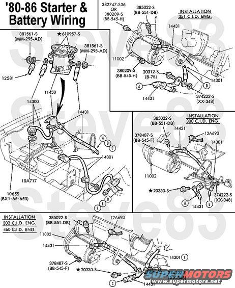Ford Diagrams : 1996 Ford F 150 Dual Tank Fuel System