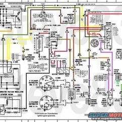 1970 Ford F100 Ignition Wiring Diagram What Is A Bohr Rutherford Centech Harness Bronco Sony ~ Elsalvadorla