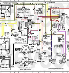 wiring diagram set 1 [ 1982 x 1640 Pixel ]