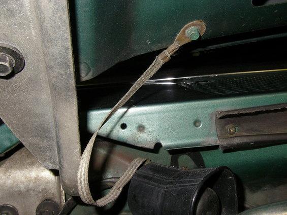 2006 Ford F350 Wiring Schematic Battery Amp Ground Wiring Upgrade Help Ford Bronco Forum