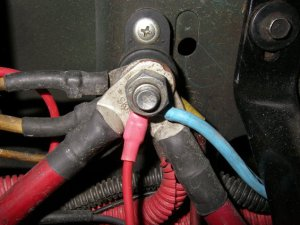 How To Properly Wire Your PMGR MiniStarter  Ford Bronco Forum