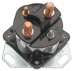 ford bronco starter solenoid wiring diagram travel trailer converter forum - view single post pmgr question