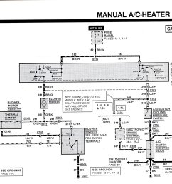 ford ac wiring diagrams wiring diagram hub basic hvac control wiring 2000 ford ac wiring diagram [ 3159 x 2487 Pixel ]