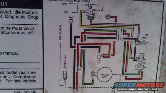 As Well 1986 Ford Truck Fuel System Wiring Diagram Further 1988 Ford