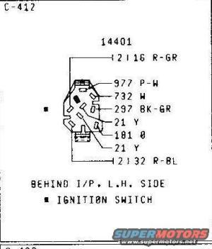 79 wiring schematics  Ford Bronco Forum