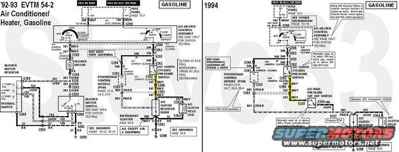 92 Ford Bronco Wiring Diagram : 29 Wiring Diagram Images