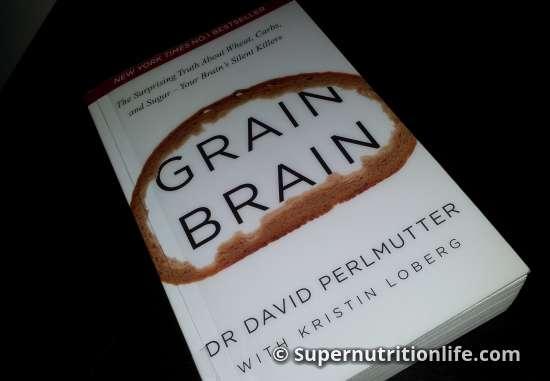 grain-brain book summary