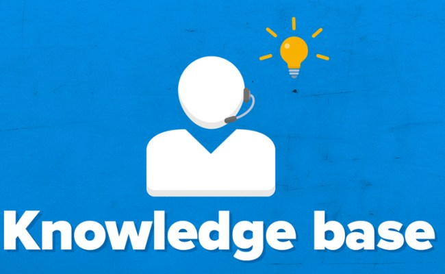 A Guide To Building A Customer Service Knowledge Base