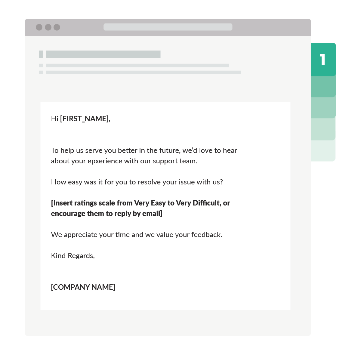 Product and service reviews are conducted independently by our editorial team, but we sometimes make mon. How To Write A Follow Up Email Backed By Research
