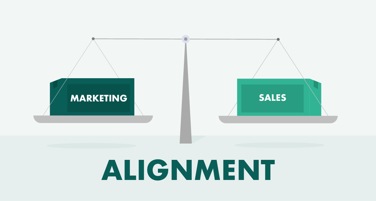 Align your marketing and sales with the software apps to increase sales - Rightapp4u