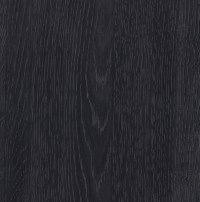 Black Wood Wall Cladding - Super Paneling