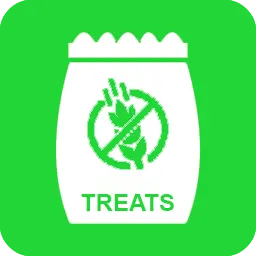 Dog Grain Free Treats