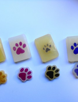 Dirty Dog Soothibar Shampoo Bar in Range