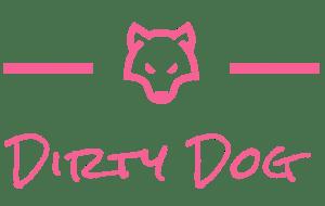 Dirty Dog Logo